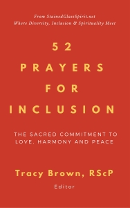 52 Prayers for Inclusion Cover
