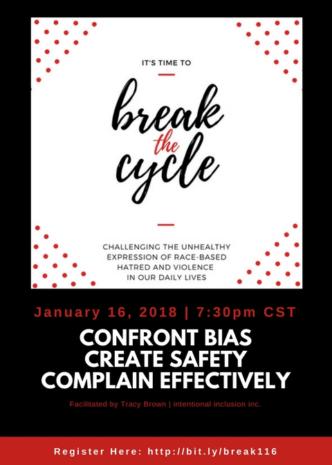 Break The Cycle Announcement Final